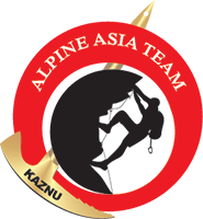 Alpine Asia Team